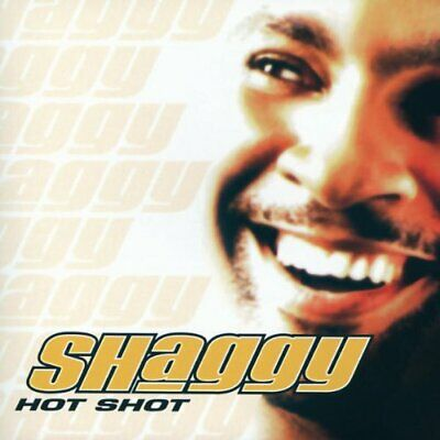 Shaggy : Hot Shot CD Value Guaranteed from eBay's biggest seller!