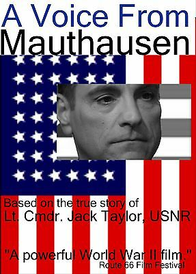 A Voice From Mauthausen movie download WWII Frogman US Navy SEALs Holocaust