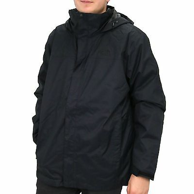 The North Face Evolve II Triclimate Jacke Winterjacke 3-in-1 Outdoor Herren