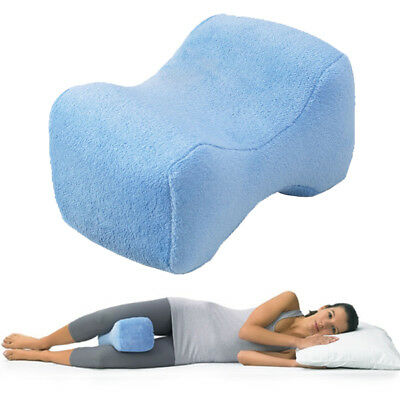 OPTP Contour Leg Pillow - Hip Alignment, Relieve Lower Back Strain and Pressure