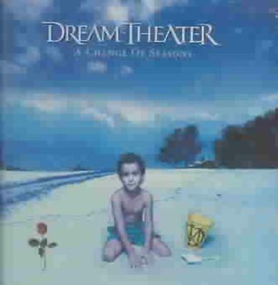Dream Theater - A Change Of Seasons [Ep] New Cd