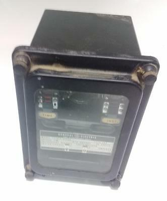 12tmc21b8a ge thermal overcurrent relay • 450 00 picclick ge 4 16a 60cyc type iac time overcurrent relay 12iac51b104a