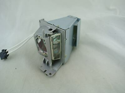 OEM BULB with Housing for OPTOMA HD26 Projector with 180 Day Warranty