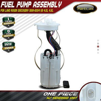Fuel Pump Module Assembly for Land Rover Discovery 2 98-04 V8 4.0 4.6L WFX101060