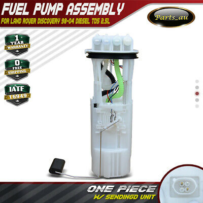 Fuel Pump Module Assembly for Land Rover Discovery 2 TD5 2.5L Diesel WFX000280