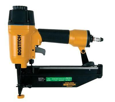 "BOSTITCH SB-1664FN 1 1/4"" to 2 1/2"" 16 Gauge Straight Finish Nailer Nail Gun"