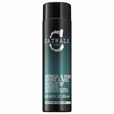 TIGI Catwalk Oatmeal & Honey Conditioner 250ml