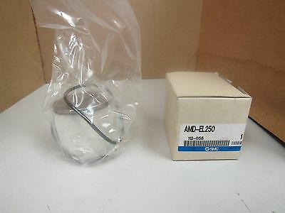 Smc Filter Replacement Amd-El250 Amdel250 Nib