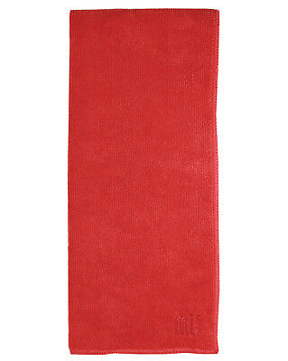 "MU Kitchen MU Modern Microfiber Dish Towel 16 ""x 24"" - Crimson Red"