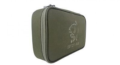 Nash Tackle NEW Version R3 Bite Alarm Presentation Case - Carp Fishing Luggage