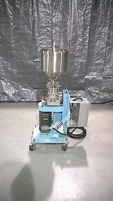 Greerco  Colloid  Mill  W250V