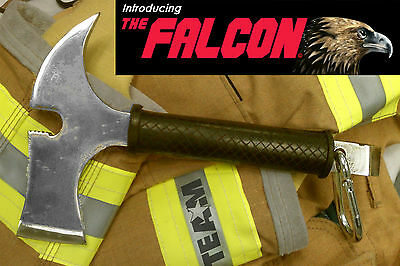 The FALCON Tool - Firefighter Personal Protection Fire Axe