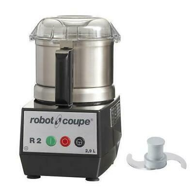 Robot Coupe Table Top Cutter / Mixer R2, Commercial Equipment