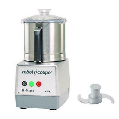 Robot Coupe Table Top Cutter / Mixer R4, Commercial Equipment