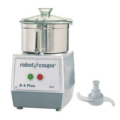 Robot Coupe Table Top Cutter / Mixer R5 Plus, Commercial Equipment