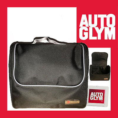 Autoglym Black Bag case only & Air Freshener
