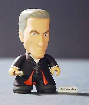 Doctor Who Titans Regeneration Collection 12th Doctor 2/20