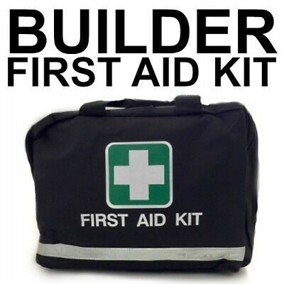 First Aid Kit BUILDER CONSTRUCTION NEW NATIONAL CODE OF PRACTICE