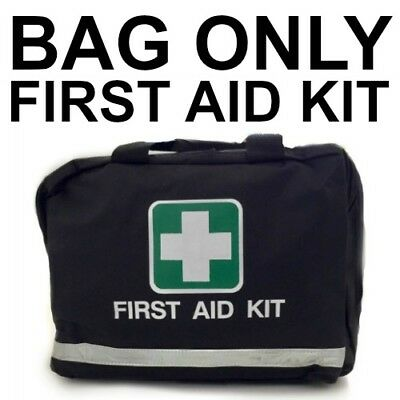 First Aid Trauma Kit Professional BAG ONLY + FREE items   AUTHORISED TGA DEALER