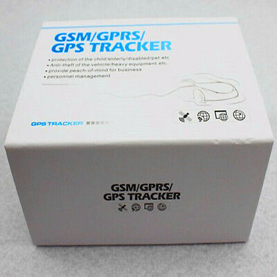 GSM GPS Tracker IP66 Waterproof Motor Scooter Car GPS303B Monitor Voice Tracking