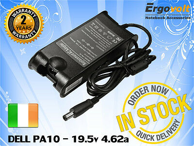 Pa10 Laptop Charger For Dell Inspiron 1525 1545 1520 Power Adapter Supply