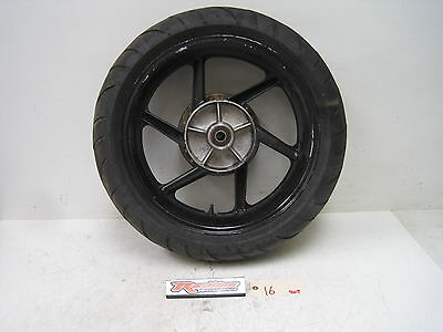 1995 Honda CBR900 Rear Wheel