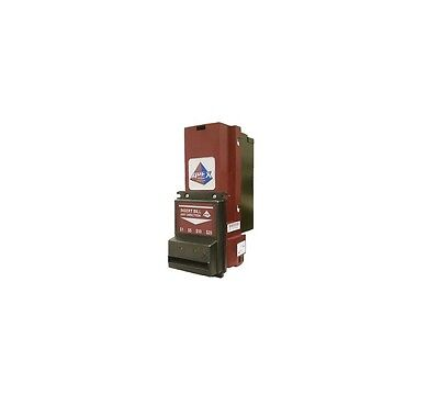 Pyramid Apex 7400 U51 Bill Acceptor USA 4 (Face Plate Sold Separately)