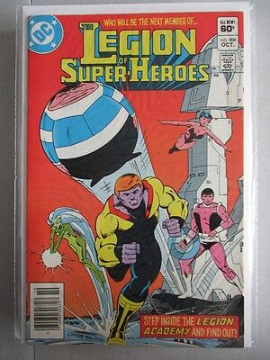 Legion of Super-Heroes Vol. 1 (1980-1984) #304 NM