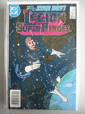 Legion of Super-Heroes Vol. 1 (1980-1984) #306 VF/NM