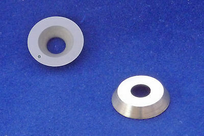 "Round 16mm (5/8"") Dia. Carbide Insert Cutter For Wood,  Azcarbide"