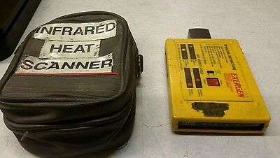 Exergen Infared Heat Scanner (Loc1112)