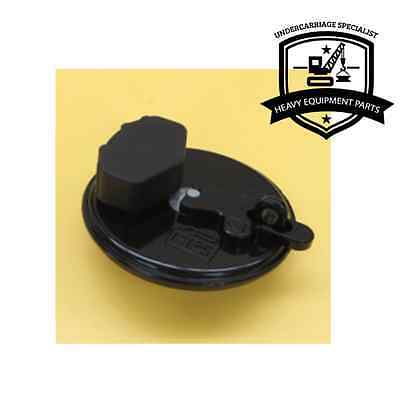 7X7700 New Aftermarket Caterpillar Locking Fuel Cap - FREE SHIPPING 7X-7700