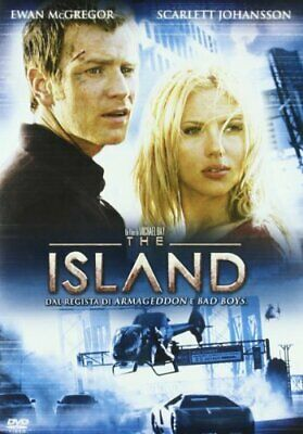 The Island DVD Value Guaranteed from eBay's biggest seller!