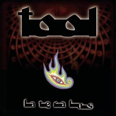 Tool - Lateralus [Pa] New Cd
