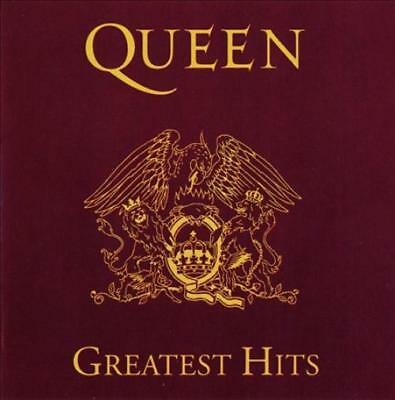 Queen - Greatest Hits [1992] New Cd