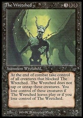 Il Corruttore - The Wretched MTG MAGIC Legends Eng/Ita