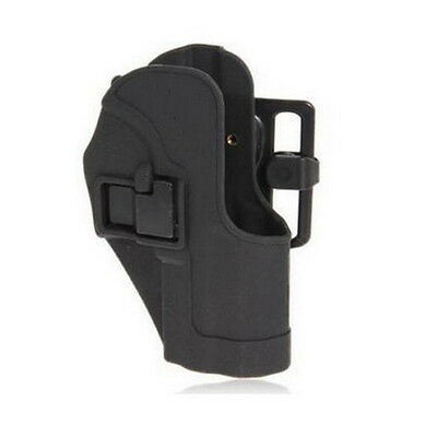 Quick Tactical Serpa Right Hand Paddle Pistol Holster Case for H&K USP Compact
