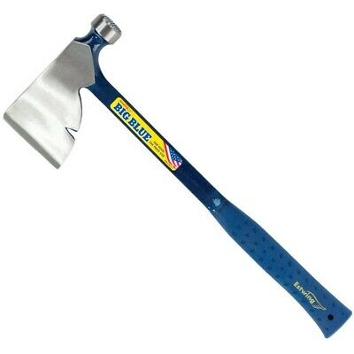 Estwing Big Blue Riggers Axe E3-R 19382