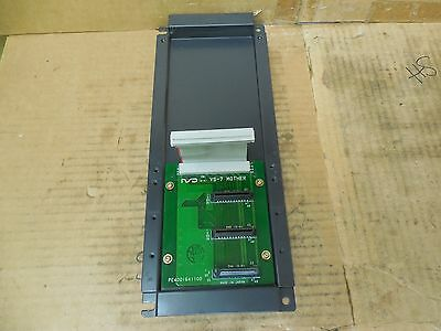NSD VS-7 Mother Board Circuit Board Rack VS-B03 VSB03 Used