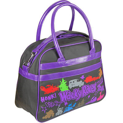 Penelope Pitstop - Wacky Races Holdall / Overnight Bag - New & Official With Tag
