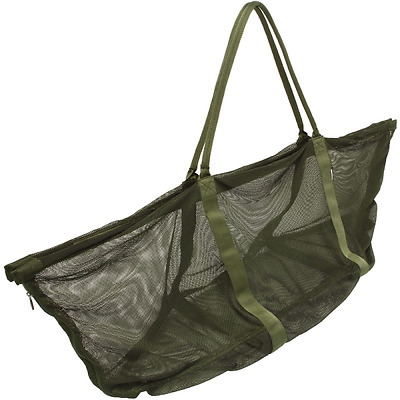 Carp Fishing Weigh Sling And Stink Bag. NGT BRAND NEW 065