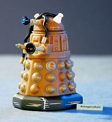 Doctor Who Titans Rebel Time Lord Collection Rusty the Dalek 1/20