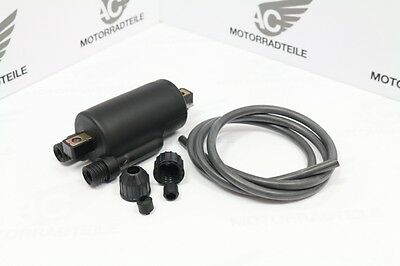 Honda CB 500 550 750 Four Zündspule Ignition Coil 12V New Aftermarket Part