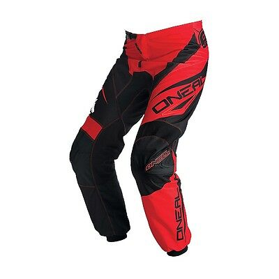 Oneal O'Neal Element Kinder  Hose Crosshose DH MX Freeride DH  rot UVP 79,90