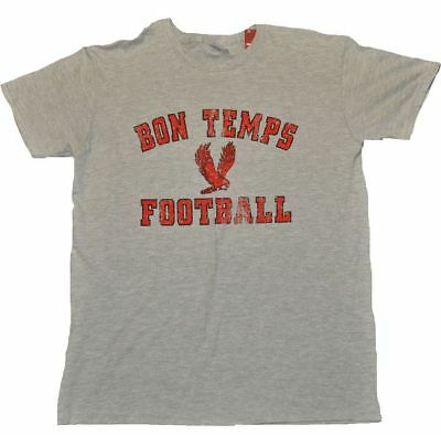 TRUE BLOOD Bon Temps Football Team MALE T-Shirt Medium Size M New