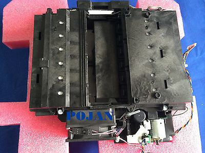 Q6683-60187 Service station assembly for HP DesignJet T1100 T610 T1100PS Refurb