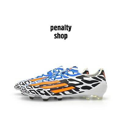 ffa41b503ec Adidas adizero F50 Messi FG M19855 FIFA World Cup 2014 RARE Limited Edition
