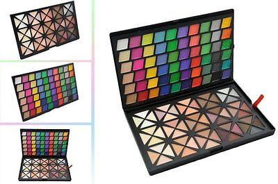 Professional 120 Colour Eyeshadow Palette Makeup Box Ideal for Gift MP-9010