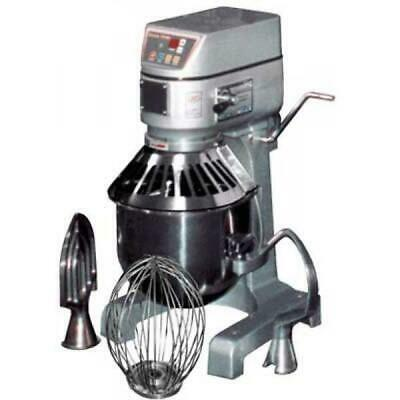 Planetary Mixer, 40 Litre, Heavy Duty, Tyrone, Commercial Bakery Equipment