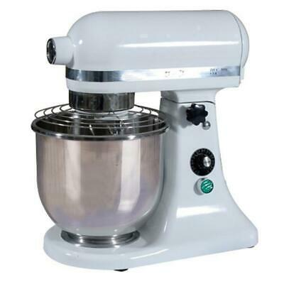 Heavy Duty Mixer, 7 Litre Benchtop, Commercial Bakery Equipment, Mixing / Baking